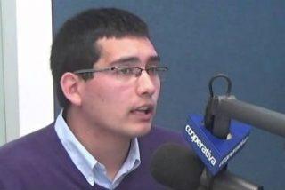 """Juan Carlos Claret: """"En Chile, estamos en presencia de una crisis de amor"""""""