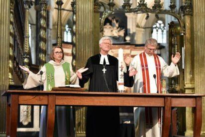 El Consejo Mundial de Iglesias celebra setenta años de vida con la mirada en los pobres
