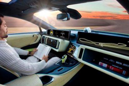 ¿Son realmente más seguros los coches autónomos?
