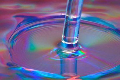Esta es la explicación a un comportamiento del agua que estudió Leonardo Da Vinci