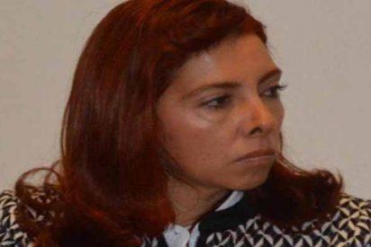 Las declaraciones inauditas de una legisladora mexicana sobre las relaciones homosexuales