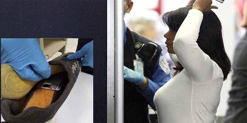 La máquina perversa que detecta a inmigrantes indocumentados en los aeropuertos