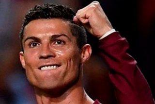Cristiano Ronaldo 'elimina' al Real Madrid de sus redes sociales