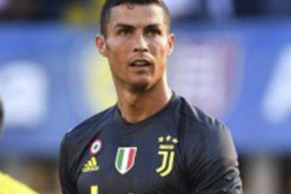 Lluvia de críticas a Gol Televisión por lo que han hecho con el debut de Cristiano con la Juventus