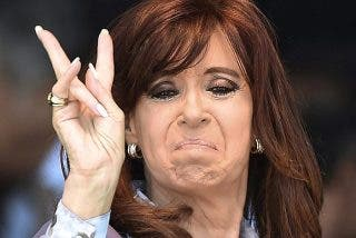 La policia argentina allana viviendas de Cristina Fernández Kirchner