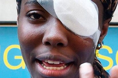Esta atleta italiana sufre un sucio ataque racista en Turín