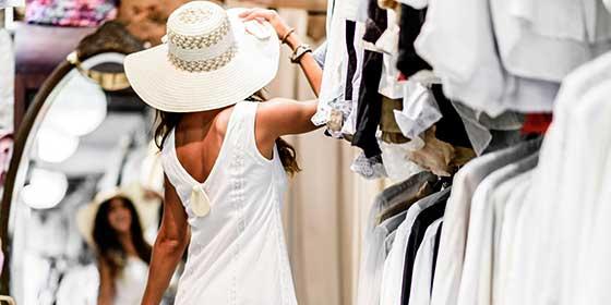 """Dónde ir de """"Shopping"""" en Ibíza"""