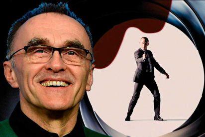 Danny Boyle renuncia a dirigir la 25ª entrega de James Bond por negarse a matar a 007