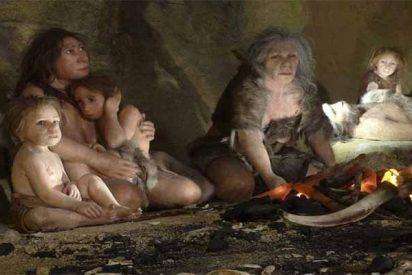Descubierta la primera hija de dos especies humanas diferentes: neandertal y denisovano