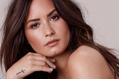 Así fue la primera noche de Demi Lovato en el centro de rehabilitación