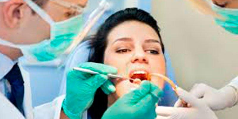 ¿Sabías que casi un 15% de las personas no acude al dentista por miedo?