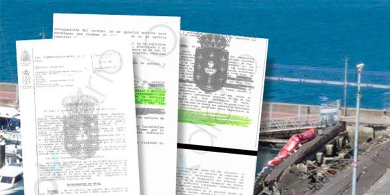 ¿Sabías que el Ayuntamiento de Vigo ya fue condenado por el mantenimiento 'defectuoso' del paseo de 'O Marisquiño'?