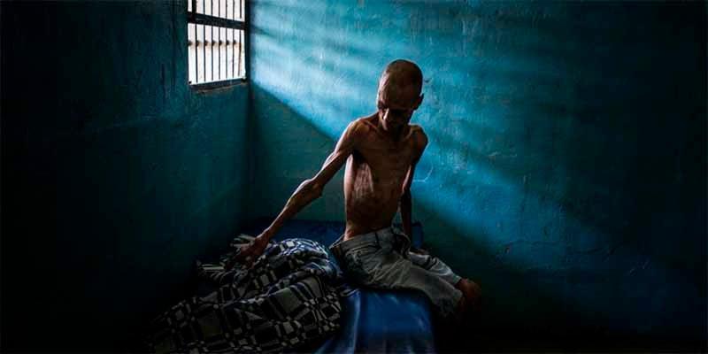 Venezuela: Los detalles más desgarradores trás las más de 25 muertes al mes por desnutrición