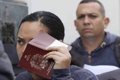 América Latina da la espalda a los que huyen de la tiranía de Maduro: Perú y Ecuador intentan impedir la entrada de venezolanos