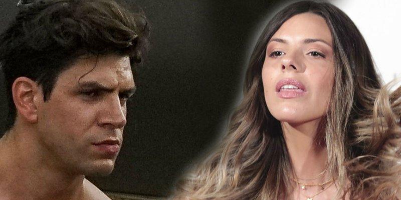 """Laura Matamoros deja callado a Diego: """"Mi felicidad vale mucho más que todo esto"""""""