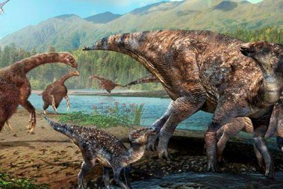 Descubren nuevas pruebas de que Alaska fue una autopista para los dinosaurios