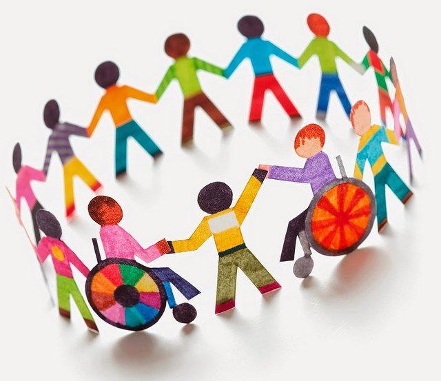 Segovia, capital mundial de la solidaridad con personas con discapacidad