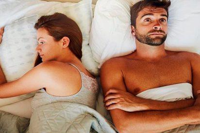 Los hombres también pueden sufrir disforia poscoital y sentirse tristes después del sexo