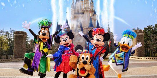 La herramienta de Disney para la distribución de películas segura mediante el Blockchain