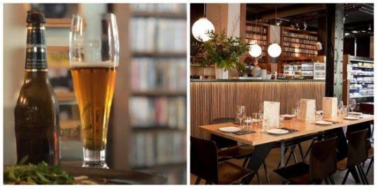 Dos formas para quedarte en Madrid este verano con platos sanos, variados, frescos, equilibrados y a precio low cost
