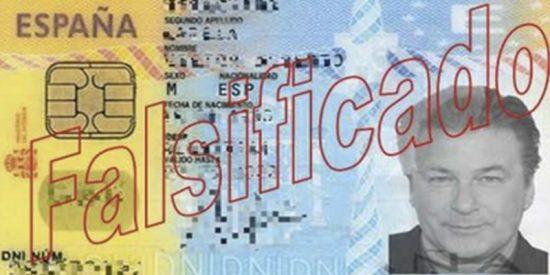 La Policía Nacional atrapa al estafador del DNI, el mangante más presumido de España