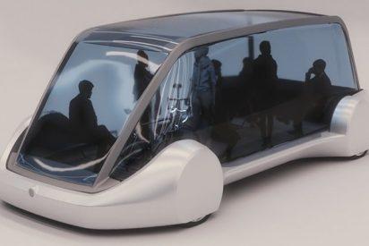 Lo último de Elon Musk: Dugout Loop, transporte de alta velocidad al estadio de los Dodgers por 1 dólar el billete
