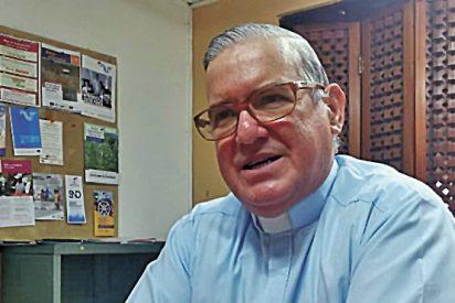 """Padre Edwin Aguiluz: """"En Costa Rica hay consciencia de la gravedad de la crisis en Nicaragua"""""""