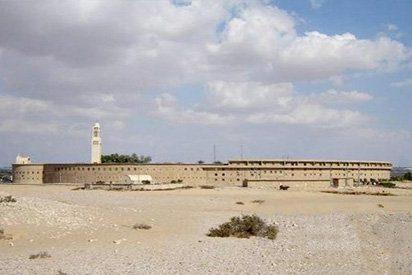 La Iglesia copta restringe el contacto de los monjes con los medios tras el asesinato del obispo Epifanius