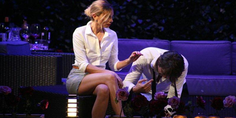 El amor continúa en los Teatros Lucha con 'El otro lado de la luna'