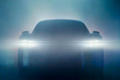 Así es como el rival del Tesla Model S quema ruedas en Nürburgring