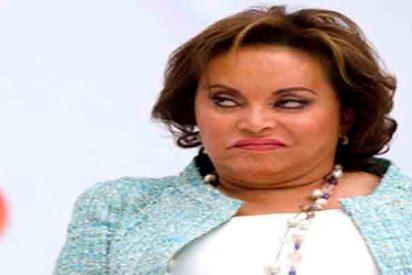 Regresa Elba Esther Gordillo alias 'la Maestra', la mujer más odiada y temida de México