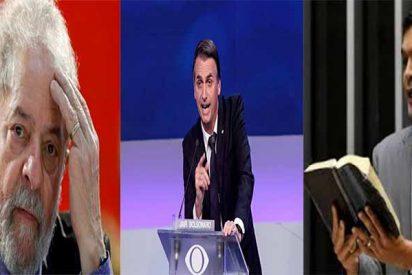 Un corrupto, un 'Trump' y un fanático religioso: las opciones más infames de la historia política brasileña