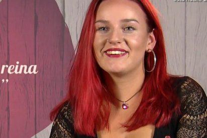 Elisa, la joven que ha revolucionado First Dates con su belleza… y su vestido