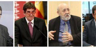 Twitter arde con la desvergonzada lista de amiguetes enchufados por Sánchez en puestos de postín
