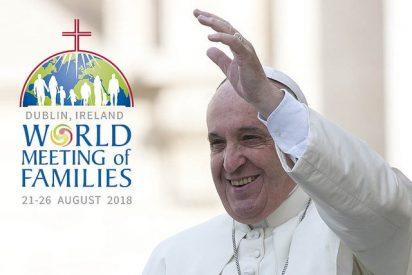 El obispo de Bilbao encabeza la delegación española en el Encuentro Mundial de las Familias