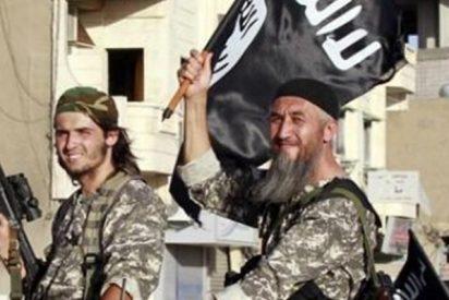 El Estado Islámico crece cerca de la zona siria controlada por EE.UU.
