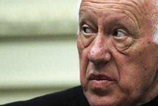 El cardenal Ezzati renuncia a presidir el 'Te Deum'