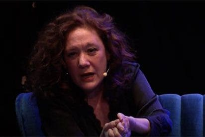 """La esperpéntica tertuliana Fallarás: """"Yo pasé una década drogándome todo el rato y me olvidé de la memoria histórica"""""""