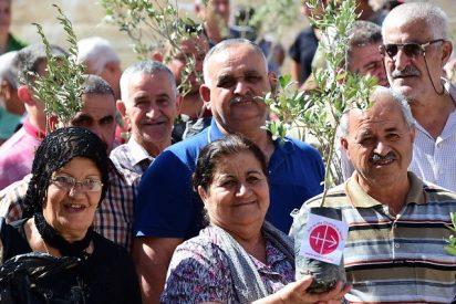 Suspenden el traslado de 450 familias sunitas a Nínive para no romper el equilibrio demográfico