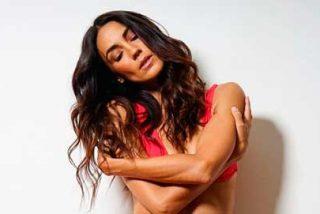 Fátima, la sexy y deslumbrante hermana modelo de Isabel Rábago