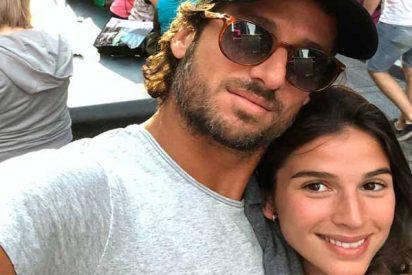 US Open: Feliciano López se derrite con Sandra Gago en Nueva York
