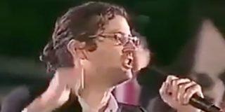 Este es Fernando Casado, el profesor español que pide el micrófono para 'mamársela' al dictador Maduro