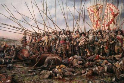 """Laureano Benítez Grande-Caballero: """"El Valle de los huesos secos: hacia ti, monte eterno, sube nuevamente tu pueblo"""""""