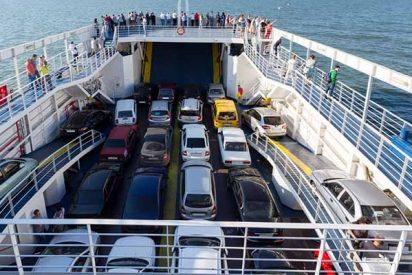 El Gobierno de Baleares prohibe la entrada de coches diésel en las islas a partir de 2025