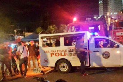 11 muertos tras la explosión de una bomba de yihadistas en Filipinas