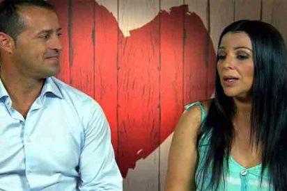 'First Dates': El tío patoso aplana a la chica con un comentario de lo más grosero