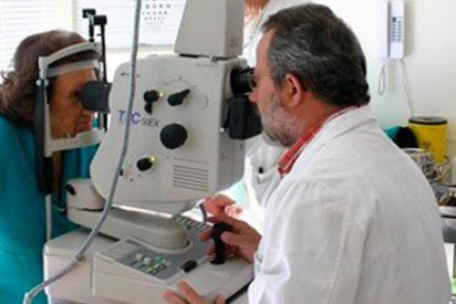 Expertos señalan que la mitad de los pacientes con miopía desarrollarán estafiloma, una deformación ocular
