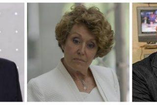 La siniestra 'decapitadora' de RTVE siembra el terror: más de 60 cargos depurados para colocar a 'los nuestros'