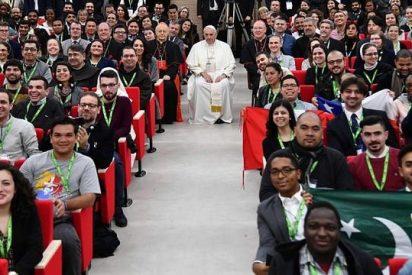 Tres españoles participarán en un encuentro europeo del foro internacional de Acción Católica