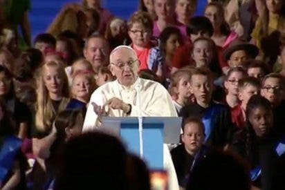 """El Papa reivindica 'Amoris Laetitia' como guía para """"ayudar a Dios a cumplir sus sueños"""""""